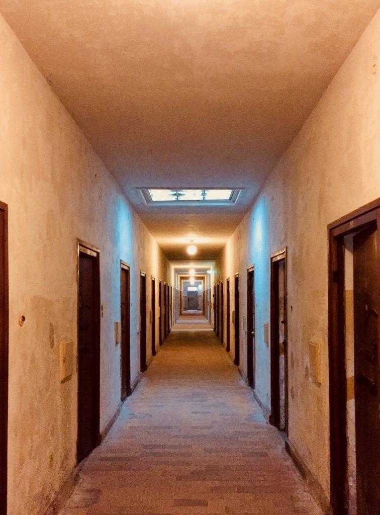 Dachau Hall