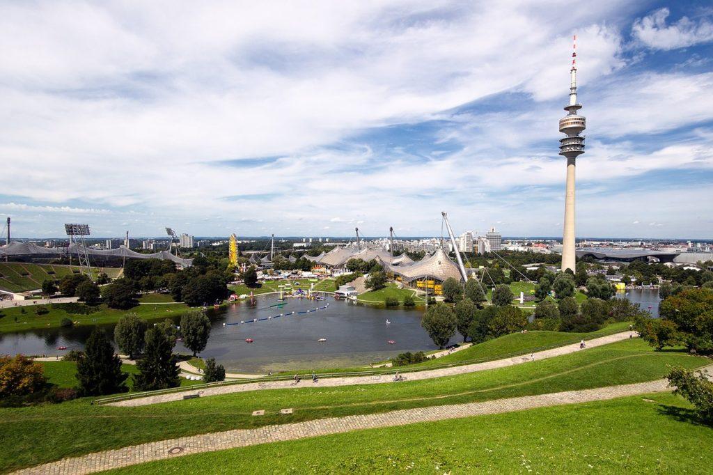 Munich Olympiapark