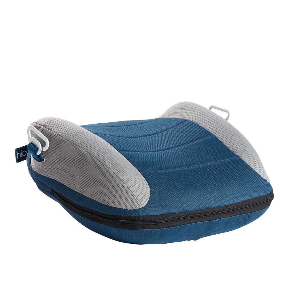 Hiccapop UltraBoost Inflatable Booster Seat