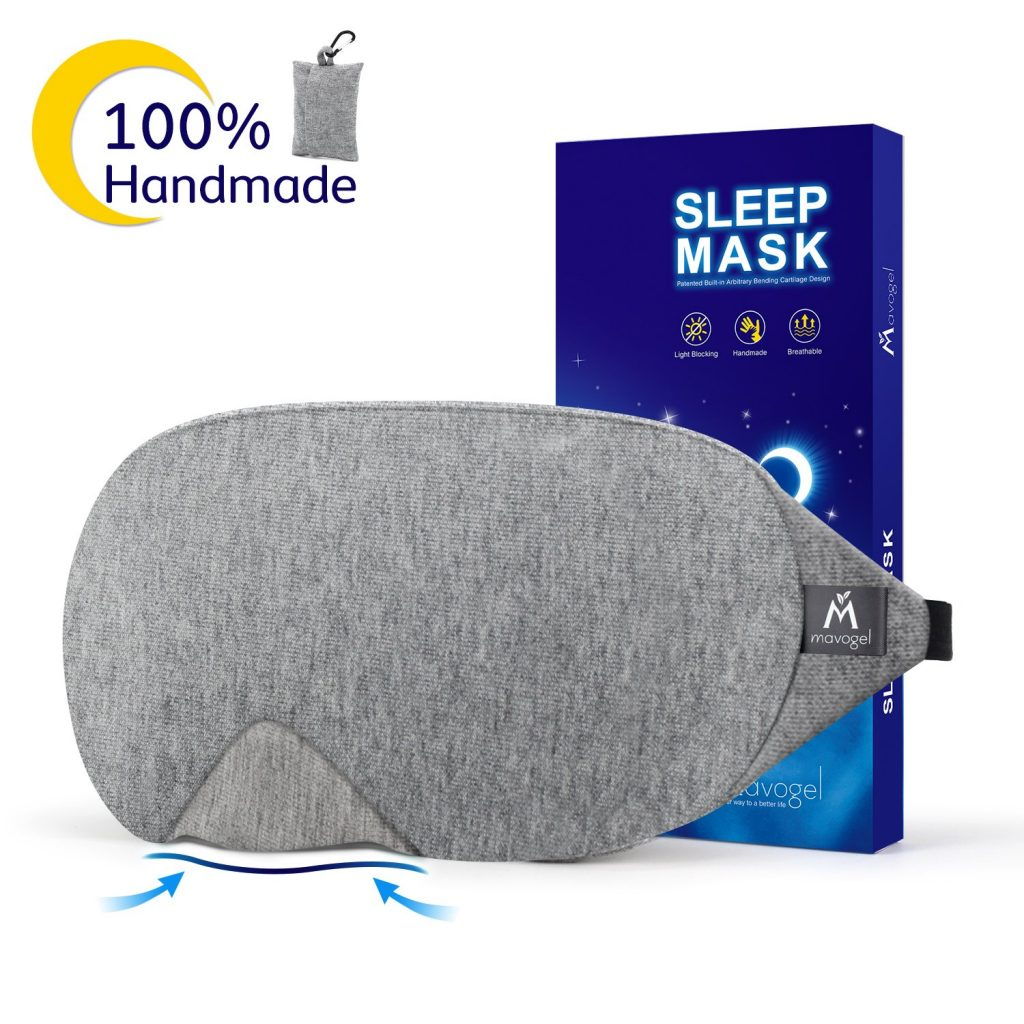Mavogel Sleep Eye Mask